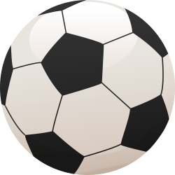 Autocollant Métier Loisirs Sport Foot