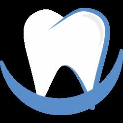 Autocollant Métier Santé Dentiste 2