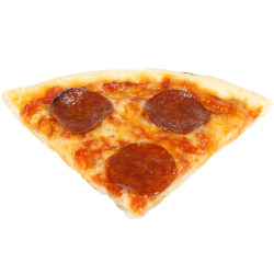 Autocollant Pizza