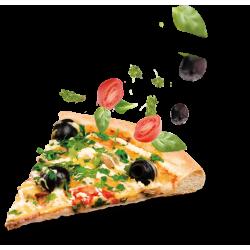 Autocollant Pizza 2