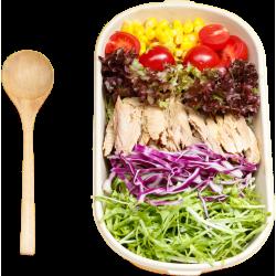 Autocollant Salade 4