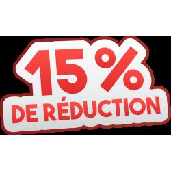 Journée Imaginaire rabais 15%
