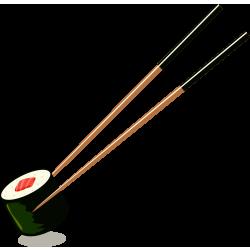 Autocollant Sushi 14