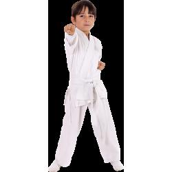Autocollant Personne Enfant Judo 1