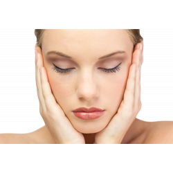 Autocollant Personne Femme Beauté Maquillage 2