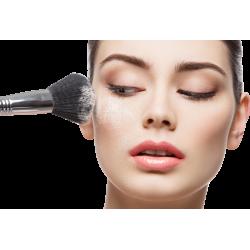 Autocollant Personne Femme Beauté Maquillage 8