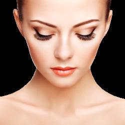 Autocollant Personne Femme Beauté Maquillage 13