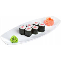 Autocollant Alimentation Sushi 4