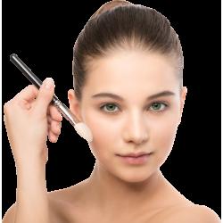 Autocollant Personne Femme Maquillage 3