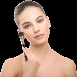 Autocollant Personne Femme Maquillage 4