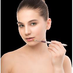 Autocollant Personne Femme Maquillage 5