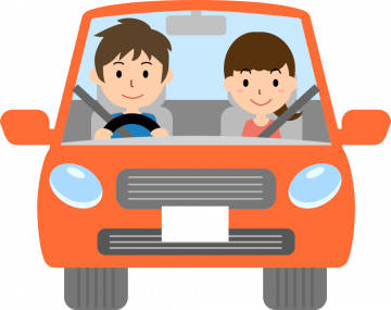 Autocollant Métier Permis 2