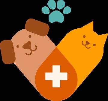 Autocollant Métier Santé Vétérinaire 4