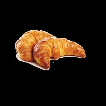 Autocollant Sucré Croissant
