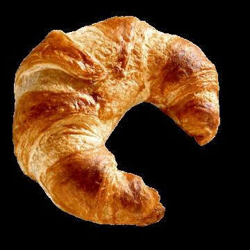 Autocollant Sucré Croissant 2