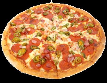 Autocollant Pizza 3