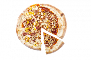 Autocollant Pizza 5