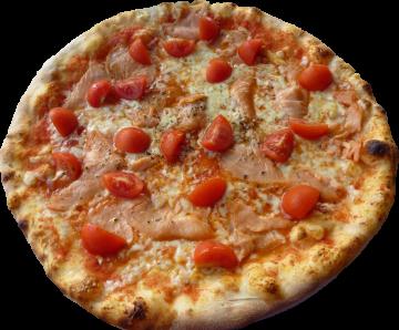 Autocollant Pizza 6