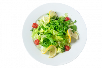 Autocollant Salade 2