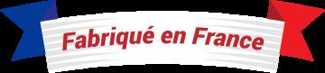 Autocollant Logo Fabriqué En France 1