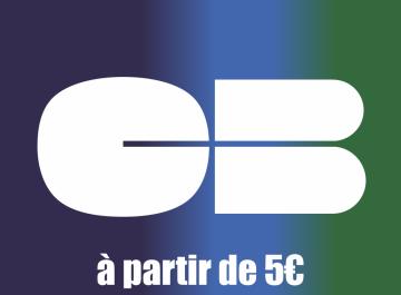Autocollant Logo Carte Bancaire à Partir De 5€