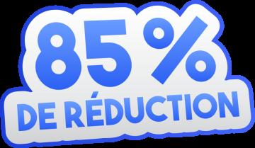 Autocollant Soldes 85% De Réduction