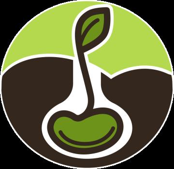 Autocollant Logo Nature Ecologie 6