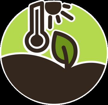 Autocollant Logo Nature Ecologie 7