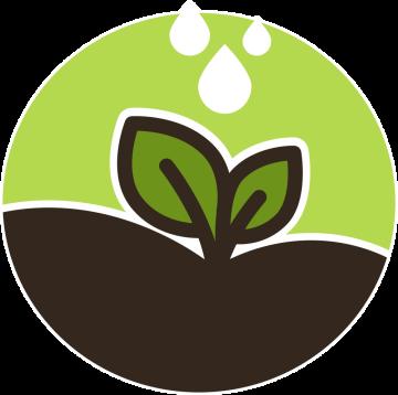 Autocollant Logo Nature Ecologie 8
