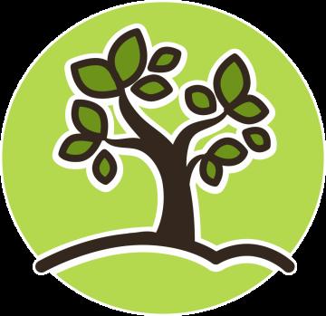 Autocollant Logo Nature Ecologie 10