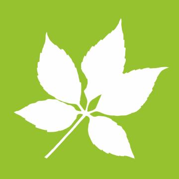 Autocollant Logo Nature Jardinage 3