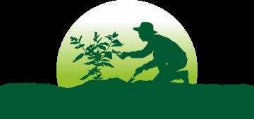 Autocollant Logo Nature Jardinage 5