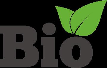 Autocollant Logo Nature Bio Et Naturel 2