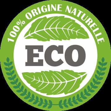 Autocollant Logo Nature Bio Et Naturel 7