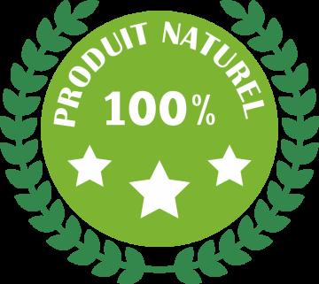 Autocollant Logo Nature Bio Et Naturel 11
