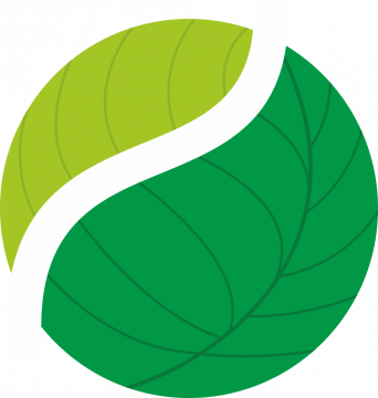 Autocollant Logo Nature Ecologie 13