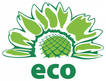 Autocollant Logo Nature Ecologie 15