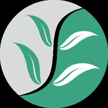 Autocollant Logo Nature Ecologie 18