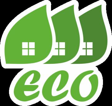 Autocollant Logo Nature Ecologie 21