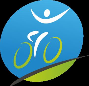 Autocollant Sport Vélo 1