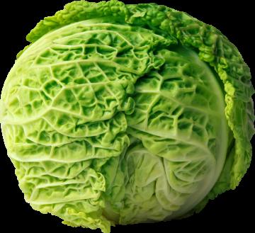 Autocollant Alimentation Légume Chou Fleur 1
