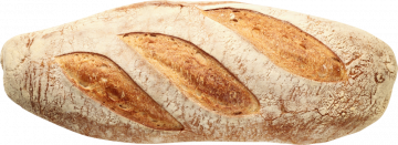 Autocollant Alimentation Boulangerie Pain 3