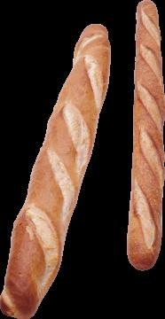 Autocollant Alimentation Boulangerie Pain 4