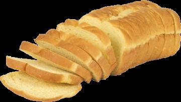 Autocollant Alimentation Boulangerie Brioche