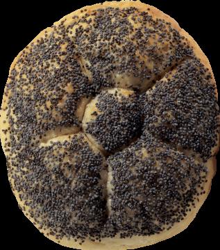Autocollant Alimentation Boulangerie Pain 5