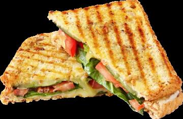 Autocollant Alimentation Sandwich 5