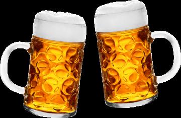 Autocollant Boisson Bières 1