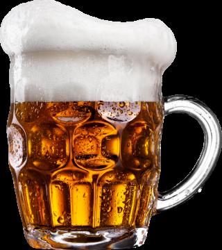 Autocollant Boisson Bières 3