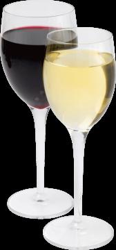 Autocollant Boisson Vin 1