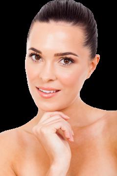 Autocollant Personne Femme Beauté Maquillage 3